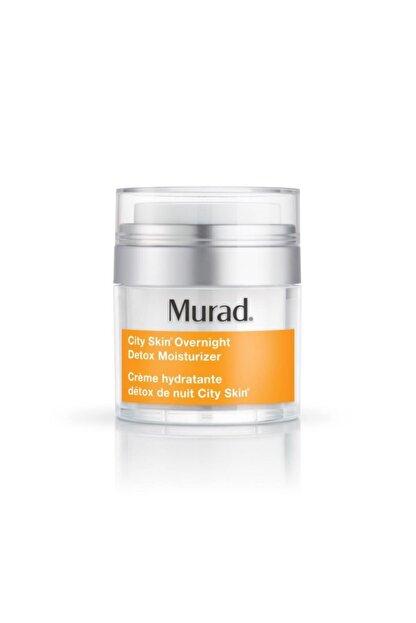 Murad Gece Nemlendiricisi - City Skin Overnight Detox 50 Ml