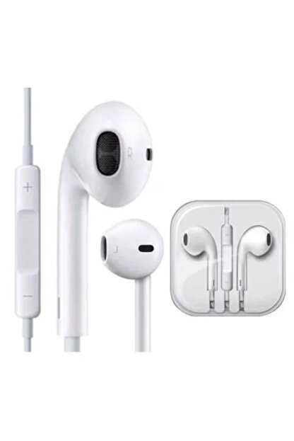 Erl Apple Iphone 5 6 6s 6s Plus Kulaklık
