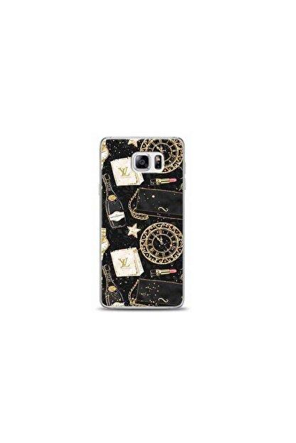 Kılıf Madeni Samsung Galaxy Note 5 Özel Tasarımlı Telefon Kılıfı