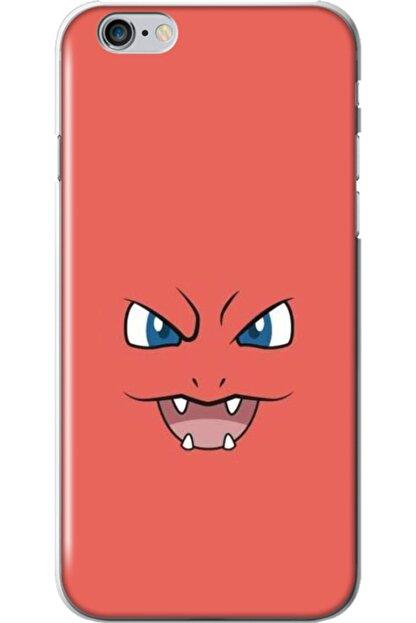 Gresso Iphone 8 Plus Baskılı Kılıf