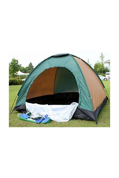 Skygo Düz 6 Kamp Çadırı Kolay Kurulum 6 Kişilik