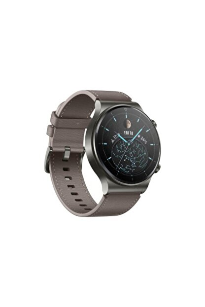 Huawei Watch Gt 2 Pro Gray Brown
