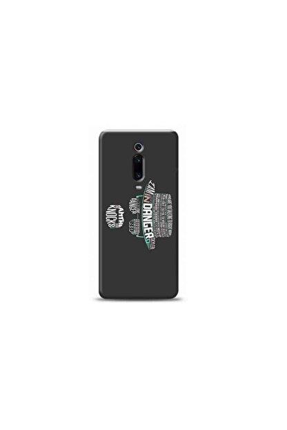 Kılıf Madeni Xiaomi Mi 9t Breaking Bad Tasarimli Telefon Kılıfı Y-dizilerkf0004