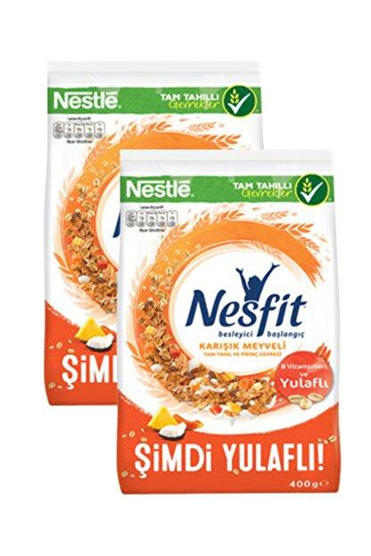 Nestle Karışık Meyveli Kahvaltılık Gevrek 400 Gr.