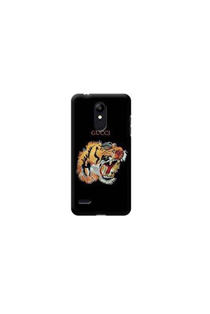 Kılıf Madeni Lg K8 2017 Gucci Tasarimli Telefon Kilifi Y-bayanklf0037
