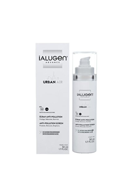 İALUGEN Anti-pollution Screen 50ml