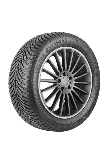 Goodyear 205/55r16 94v Vec 4seasons Xl Bınek 4 Mevsim Lastik 2020
