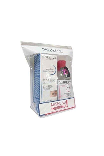 Bioderma Atoderm Intensive Eye 100ml Set