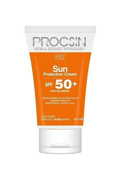 Procsin Leke Karşıtı Güneş Kremi Spf50 150 Ml 8697863680436