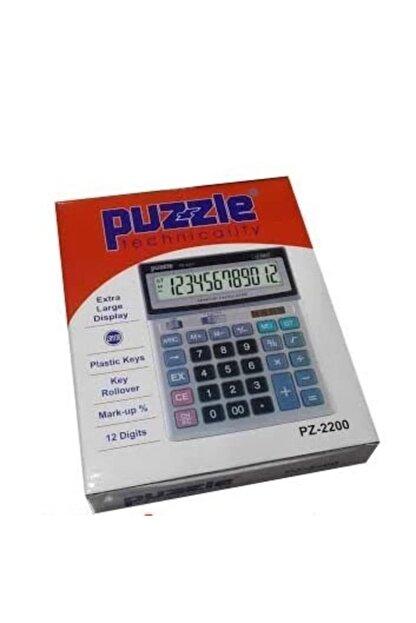 Puzzle Puzlle Hesap Maki?nasi Pz-2200