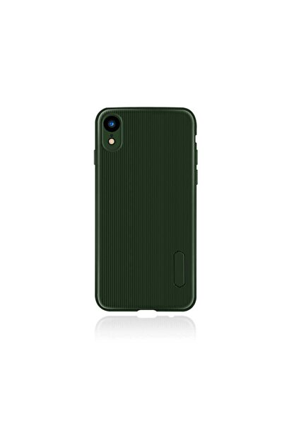 DIJIFABA Apple Iphone Xr 6.1 Kılıf Tio Silikon