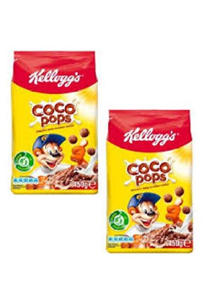 Kellogg's Cocopops Topları 450 gr X 2 Adet