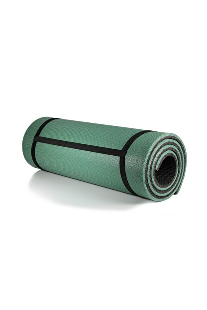 Walke Pilates Minderi & Yoga Mat Çift Taraflı 16 Mm