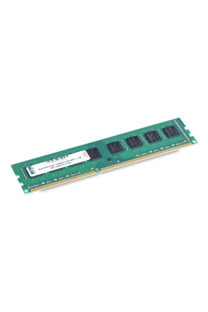 RAMTECH 8 Gb Ddr3 1600 Mhz Masaüstü Pc Ram Amd Işlemcilere Özel 1.5w(İNTEL İLE ÇALIŞMAZ)