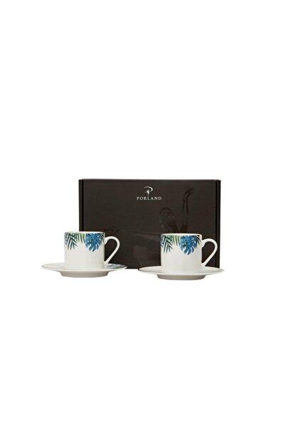 Porland Exotic Kahve Takımı 4 Parça 04alm005315