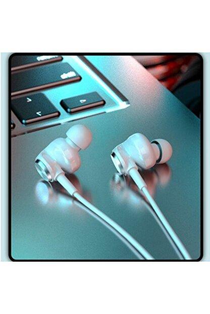 LENOVO Qf310 Kablolu Kulaklık Mikrofonlu Beyaz