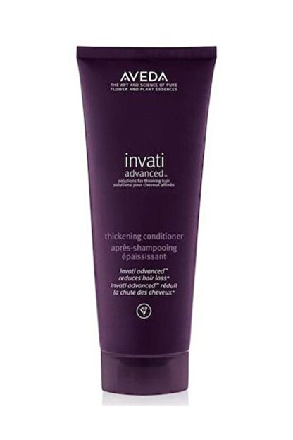 Aveda Invati Advanced Thickening Güçlendirici Saç Kremi 40ml