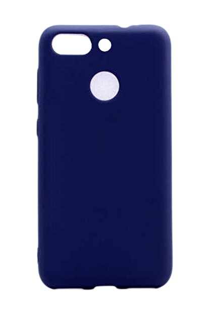 Aksesuarcım Huawei Honor 7x Kılıf Pastel Renkli Silikon Koruma