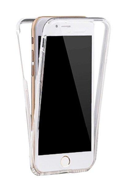 Kılıfreyonum Iphone 8 Kılıf 6 Tarafı Tam Full Koruma 360 Ön Arka Kılıf