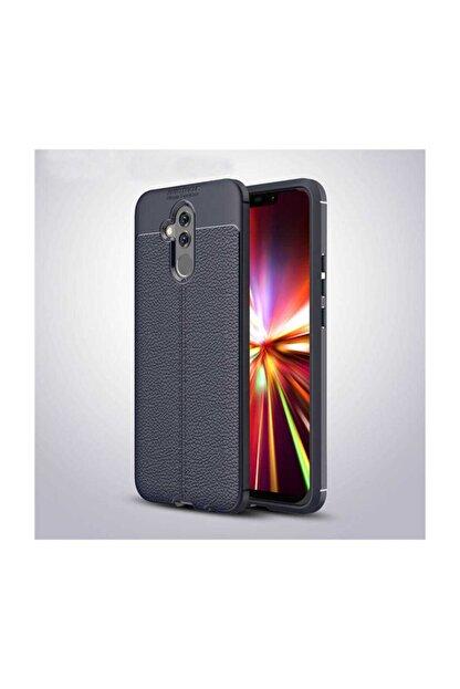 EVASTORE Huawei Mate 20 Lite Kılıf Zore Niss Silikon