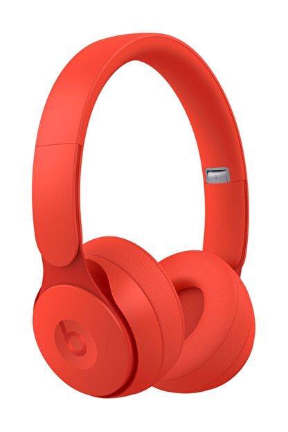 Beats Solo Pro Red Anc Bluetooth Kulak Üstü Kulaklık