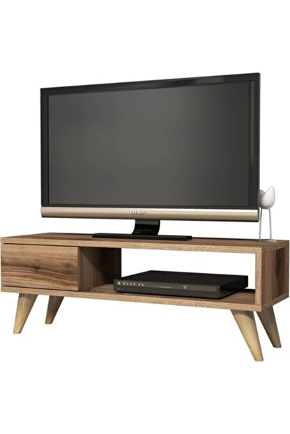 Kzy Mobilya Hayat Tv Sehpası - Ceviz