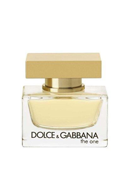 Dolce Gabbana The One Edp 75 ml Kadın Parfüm 737052020792
