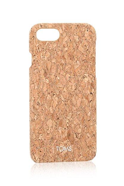 Toms Iphone 7 Ahşap Telefon Kapı