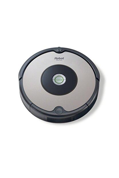 iRobot Roomba 604 Navigasyonlu Robot Süpürge
