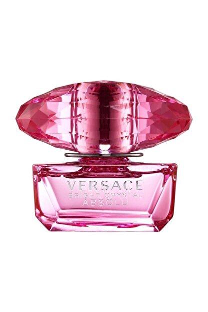 Versace Crystal Bright Absolu Edp 90 ml Kadın Parfüm 8011003818112