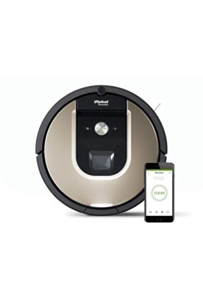 iRobot Roomba 976 Robot Süpürge