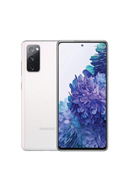 Samsung Galaxy S20 FE (Çift SIM) 256GB Cloud White (Samsung Türkiye Garantili)