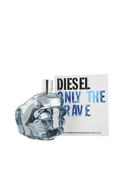 Diesel Only The Brave Edt 200 Ml Erkek Parfümü 3605521806918