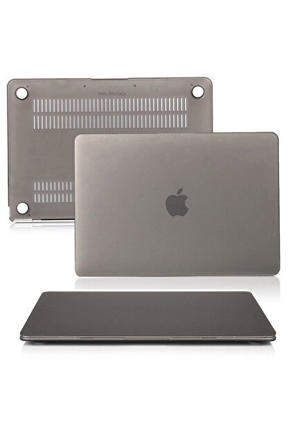 Mcstorey Macbook Pro Kılıf 13inc Hardcase A1425 A1502 2012/2015 Uyumlu Koruyucu Kılıf 758
