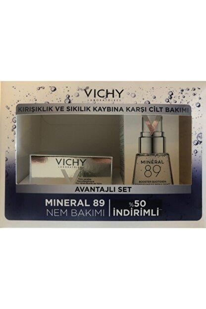 Vichy Mineral 89 + Liftactive Supreme Ps