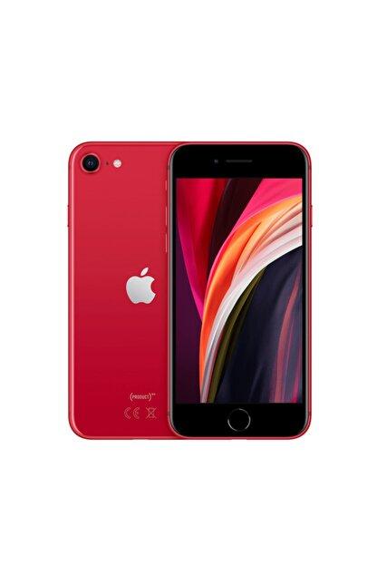 Apple iPhoneSE 64GB (PRODUCT)RED Cep Telefonu (Apple Türkiye Garantili) Aksesuarsız Kutu
