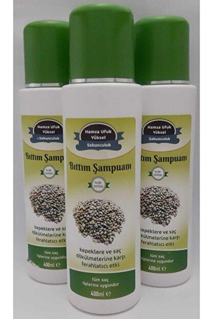 ONLİNE PAZAR %100 Doğal El Yapımı Bıttım Şampuanı 400 Ml.
