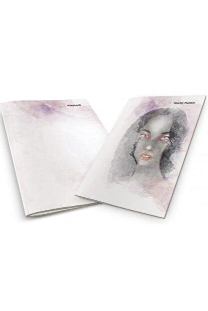 Pelikan Yayınları Weekly Planner & Notebook