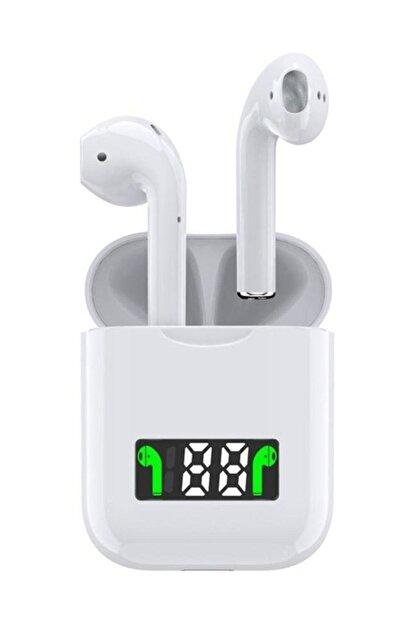 Tws I99 V8 Kulak Sensörlü Şarj Göstergeli Hq Ses Kalitesi Kablosuz Bluetooth Kulaklık