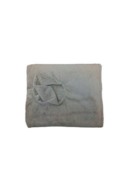 Bol Ticaret Tekstil Yakalı Masaj Yatağı Havlusu 100x220 Cm