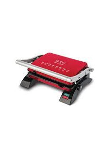 Sinbo Kırmızı Tost Makinesi 2529
