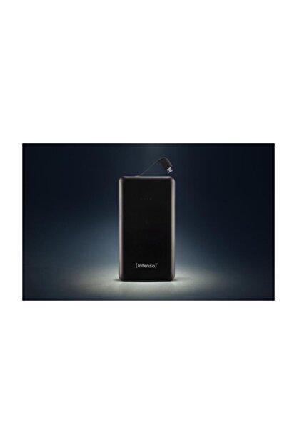 Intenso Hızlı Powerbank S 10.000 Mah Siyah