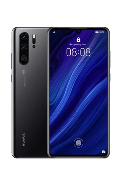 Huawei P30 Pro 128 GB Gece Siyahı