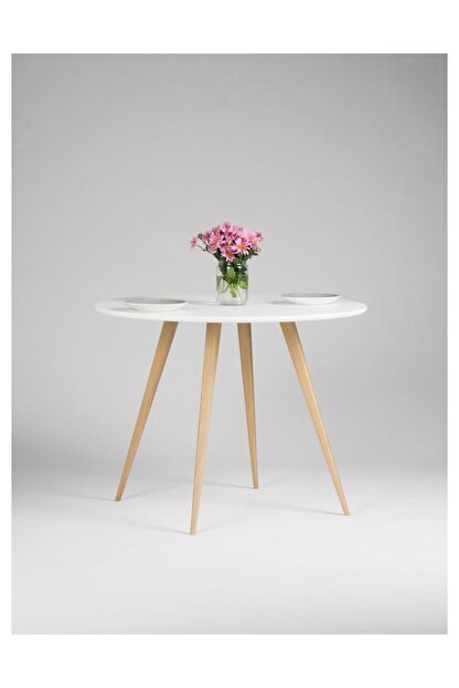 WoodVizyon Nod Yemek Masası