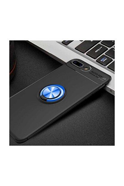Dijimedia Apple iPhone 8 Plus Kılıf Zore Ravel Silikon