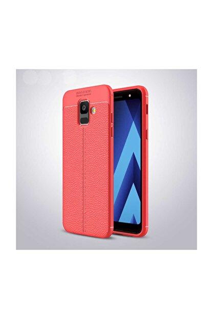 Dijimedia Galaxy A6 2018 Kılıf Niss Silikon
