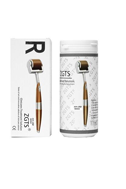 DR. NEEDLE Zgts Dermaroller 192 Iğneli Titanyum Gold Derma Roller-dr.needle-0,50 mm