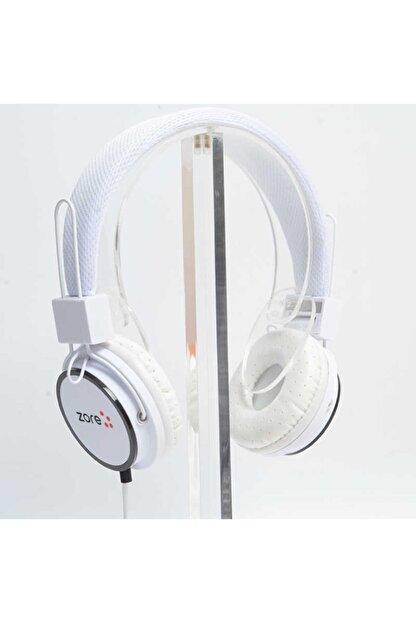 Zore Wowlett Kablolu Mikrofonlu Kulaküstü Kulaklık Kafa Bantlı 3,5 Mm Superbass