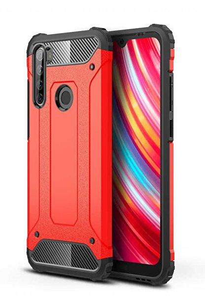Dijimedia Xiaomi Redmi Note 8t Kılıf Crash