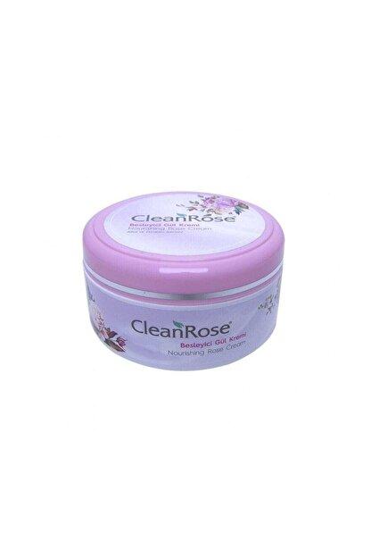 Clean Rose Besleyici Gül Kremi 90 Ml